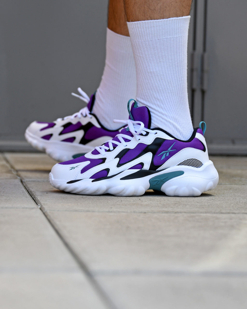 Reebok DMX Series 1000 Fall 2019