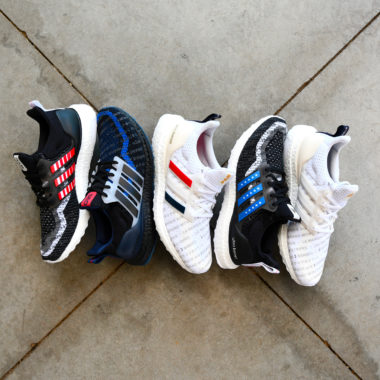 adidas Ultra Boost City Pack