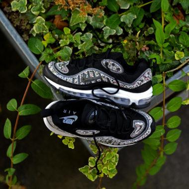 Nike Air Max 98 Scrap