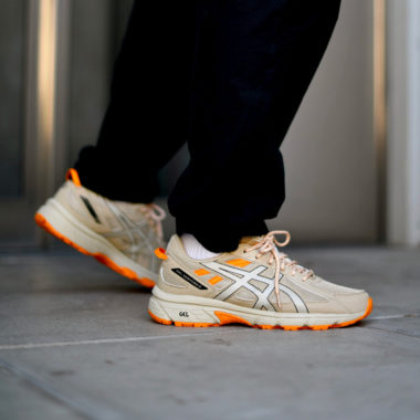 Asics Gel Venture 6 SPS Putty
