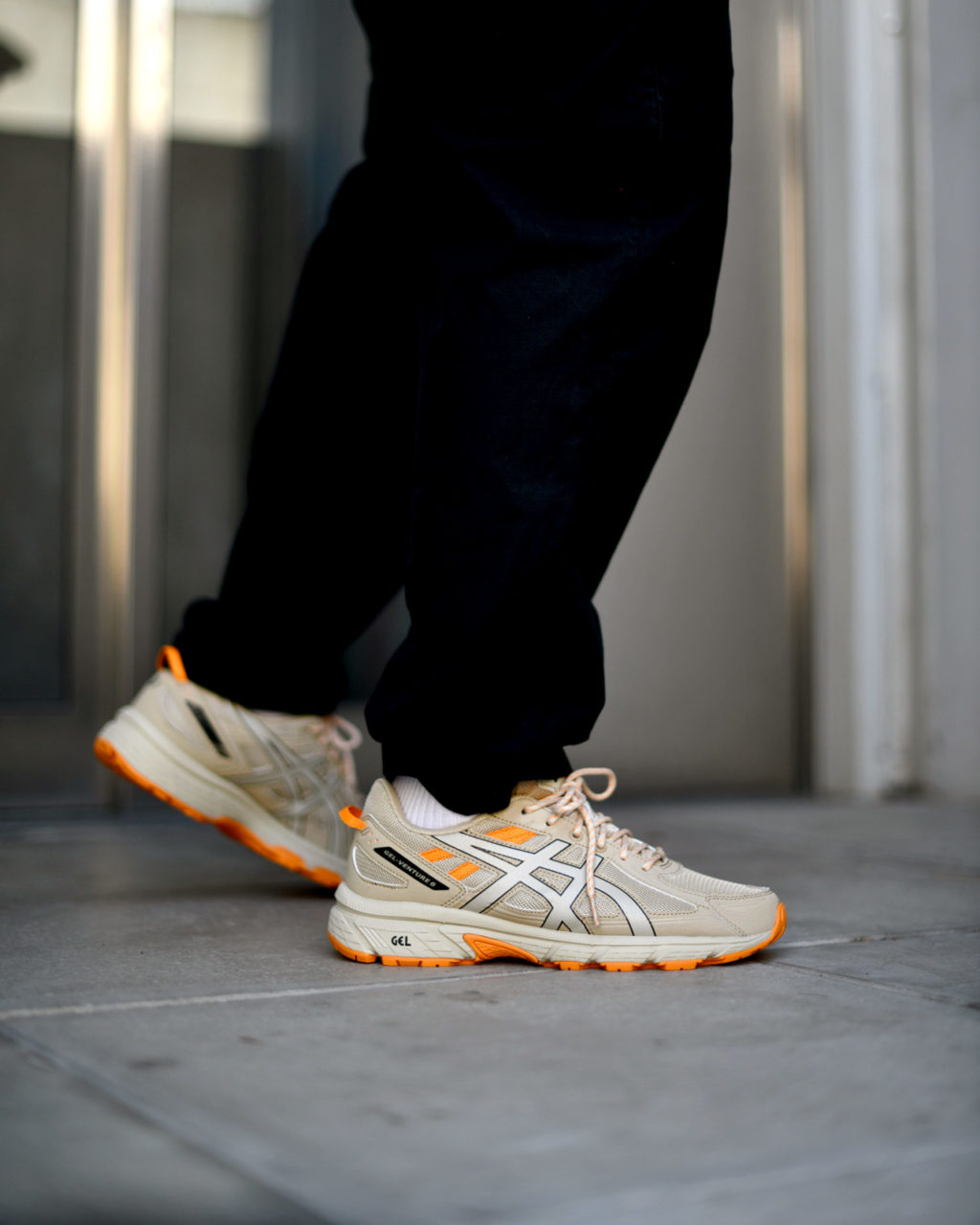 asics Gel Venture Putty