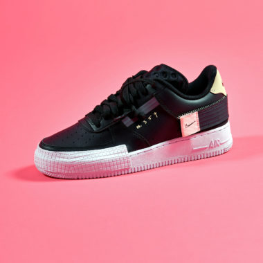 chaussures de sport 64104 0250d Nike Air Force 1 - Sneakers.fr