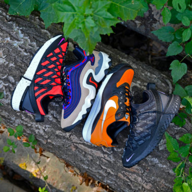 Nike ACG Fall 19