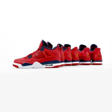 taille 40 ed4a0 54a34 Sneakers Jordan - Sneakers.fr