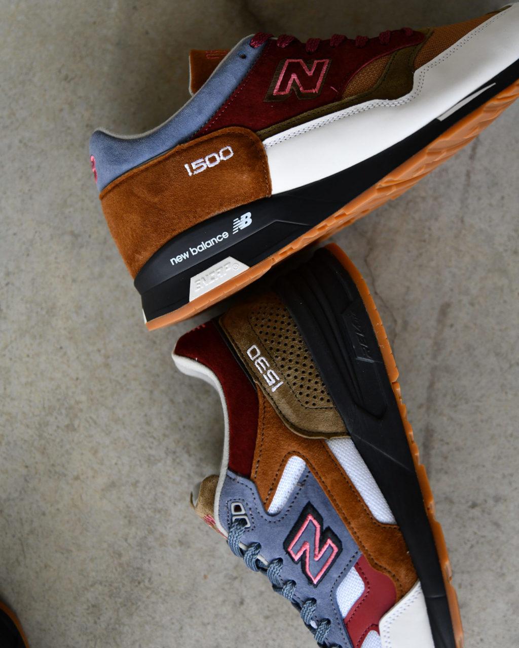 New Balance 1500 & 1530