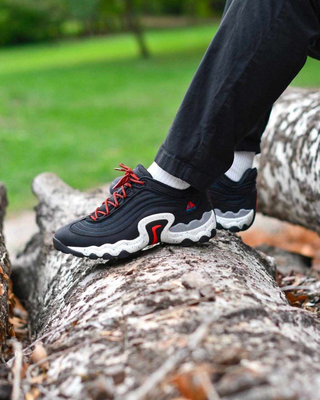 Nike ACG Air Skarn Fall 19