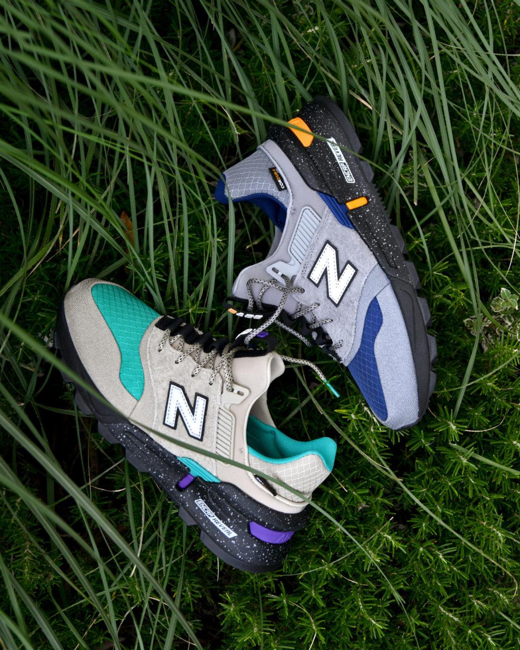 Nzw Balance 997S Cordura Pack