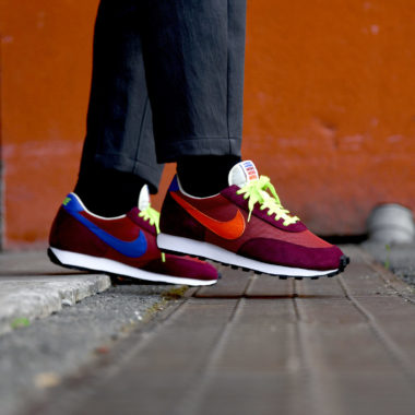 Nike Daybreak Cedar Team Orange