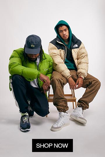 SNKRS.COM vêtements