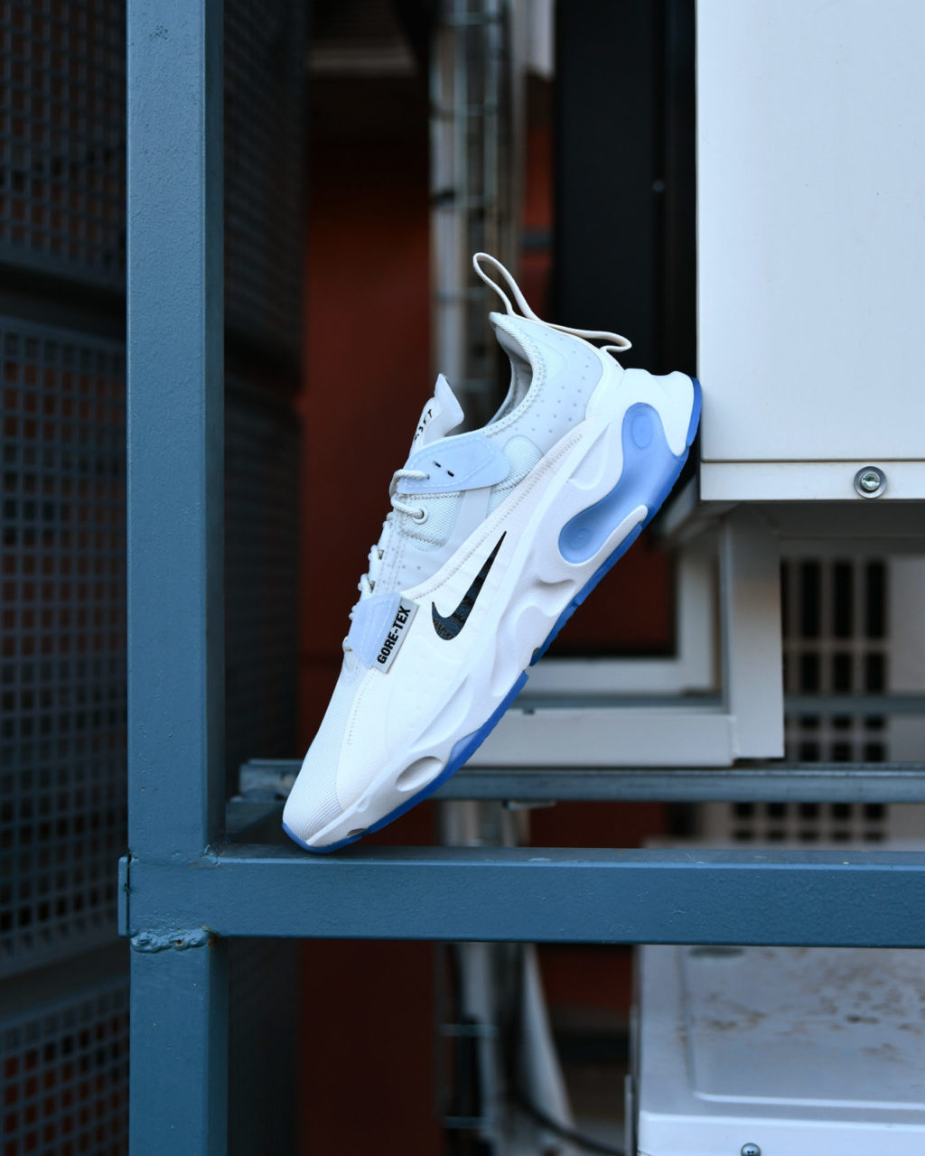 Nike React Type GTX BQ4737 Nike React Type Gore Tex