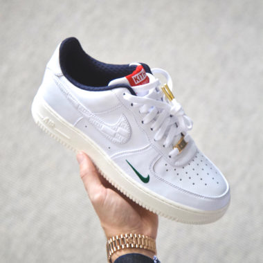 nike air force 1 jewel low femme