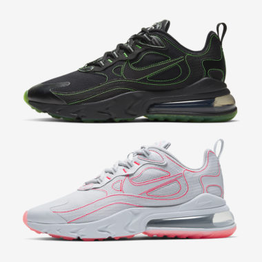 Nike Air Max 270 React Pack QS