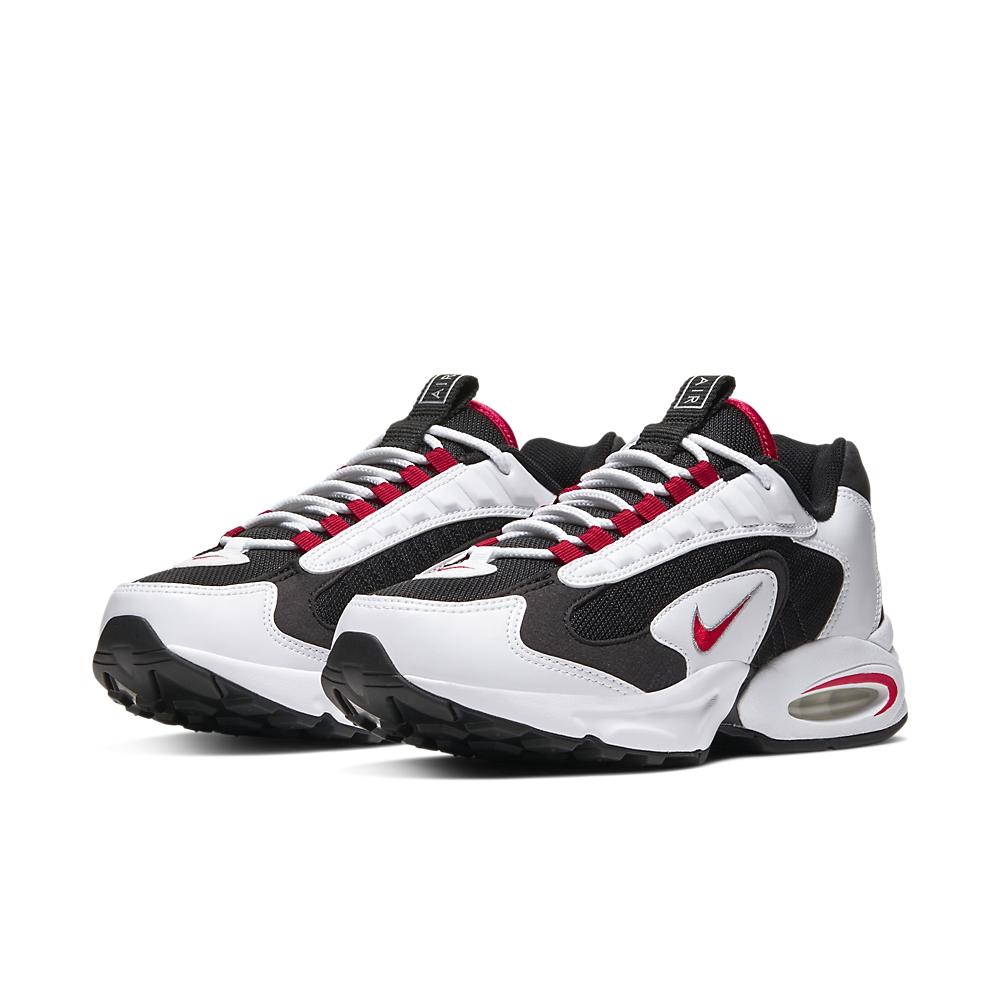 Nike Air Max 96 Triax Red