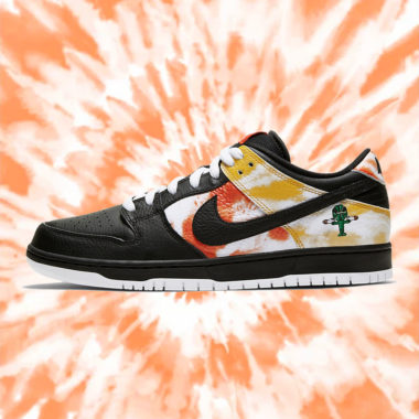 Nike SB Dunk Low Raygun