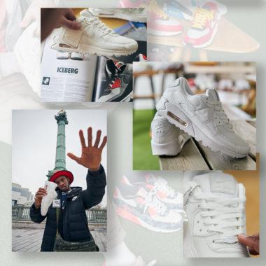 Nike Air Max 90 NRG CS