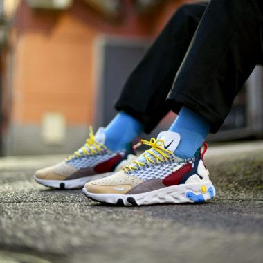Nike React Sertu Multi