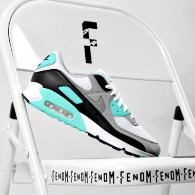 Nike Air Max 90 OG Turquoise