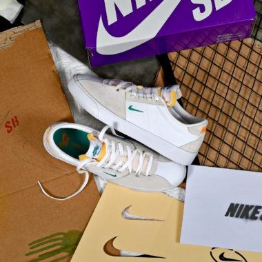 Nike Air Zoom Bruin Edge