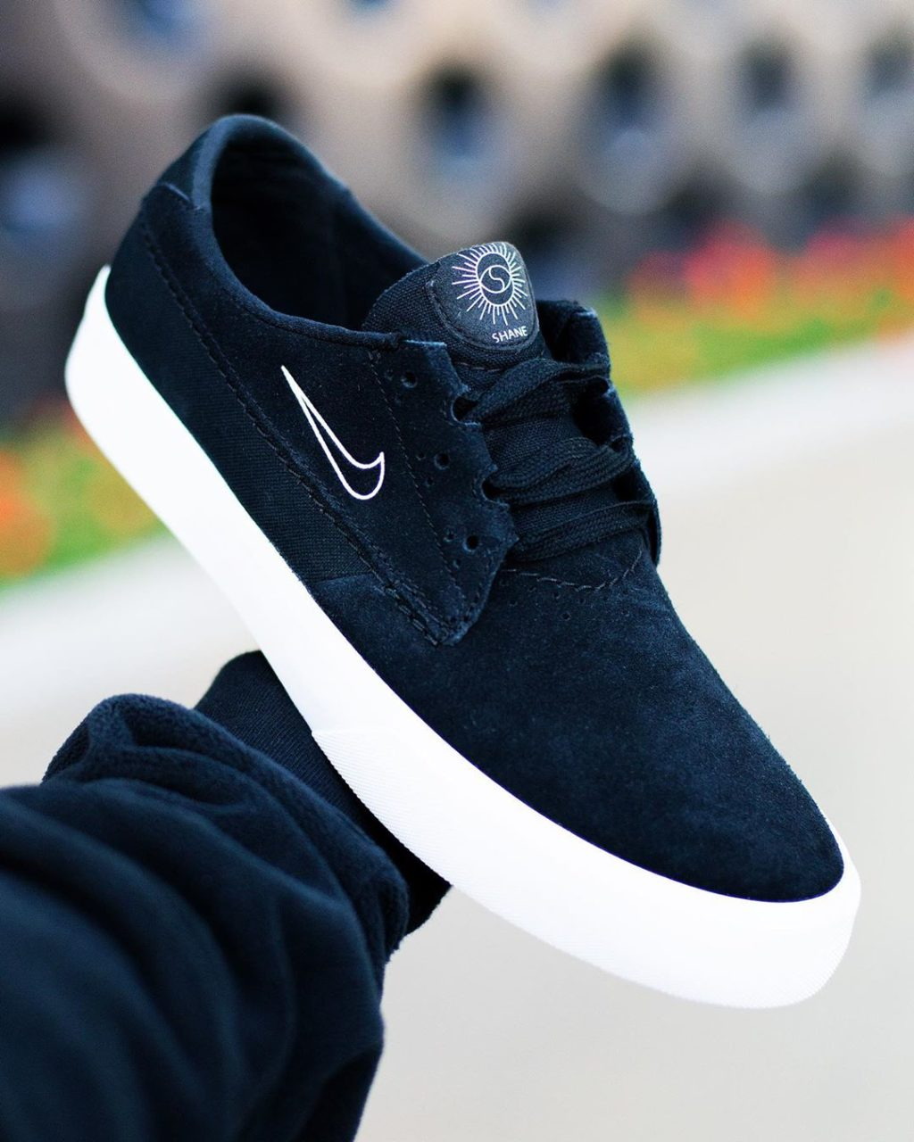 Nike SB « Shane » - Sneakers.fr