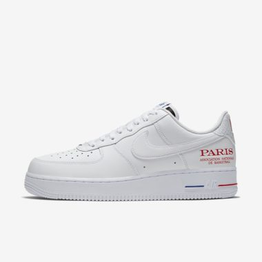 Nike Air Force 1 Paris Basket-Ball