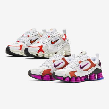 Nike W Shox TL Pack