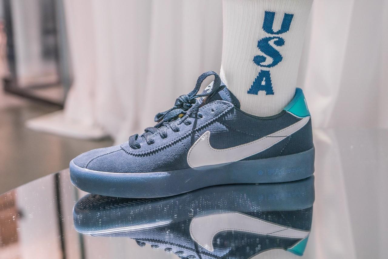 Parra x Nike SB Tokyo Olympics Collection