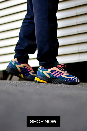 Pub adidas Torsion TRDC Tech Indigo