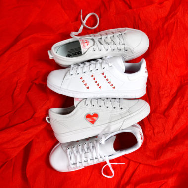 adidas Originals Pack Saint-Valentin