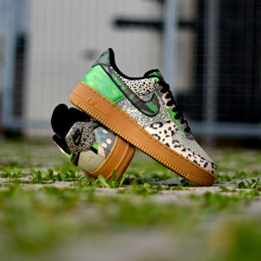 Nike Air Force 1 QS All-Star