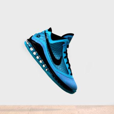 Nike LeBron 9 All-Star Chicago 2020