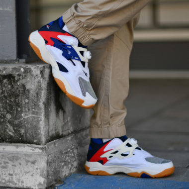 Reebok Pump Court