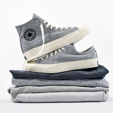 Converse Chuck Renew Cotton