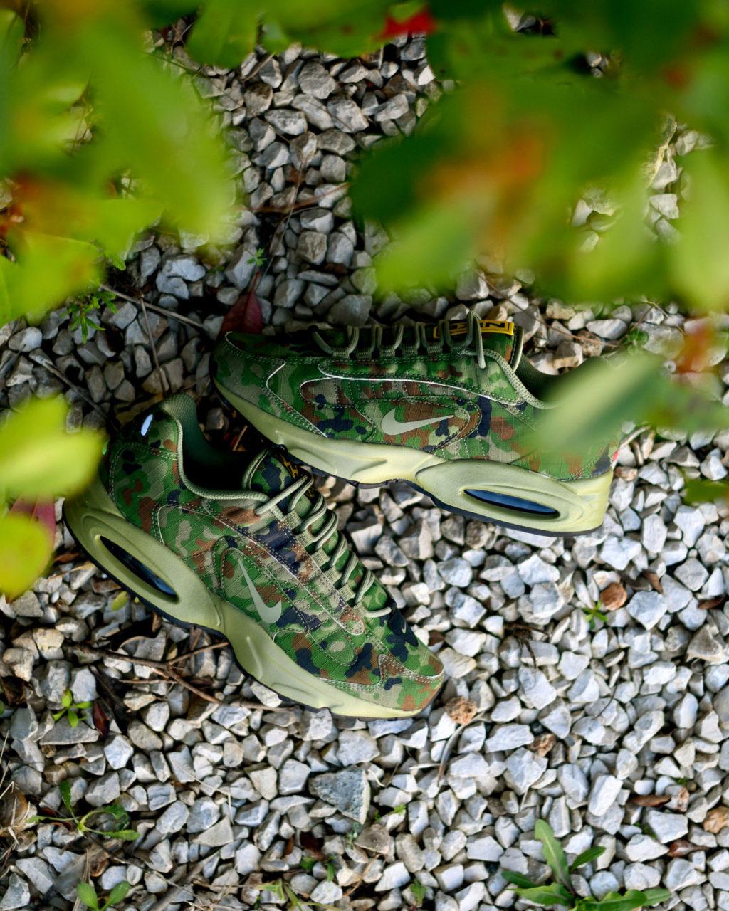 Nike Air Max Triax 96 SP Camo
