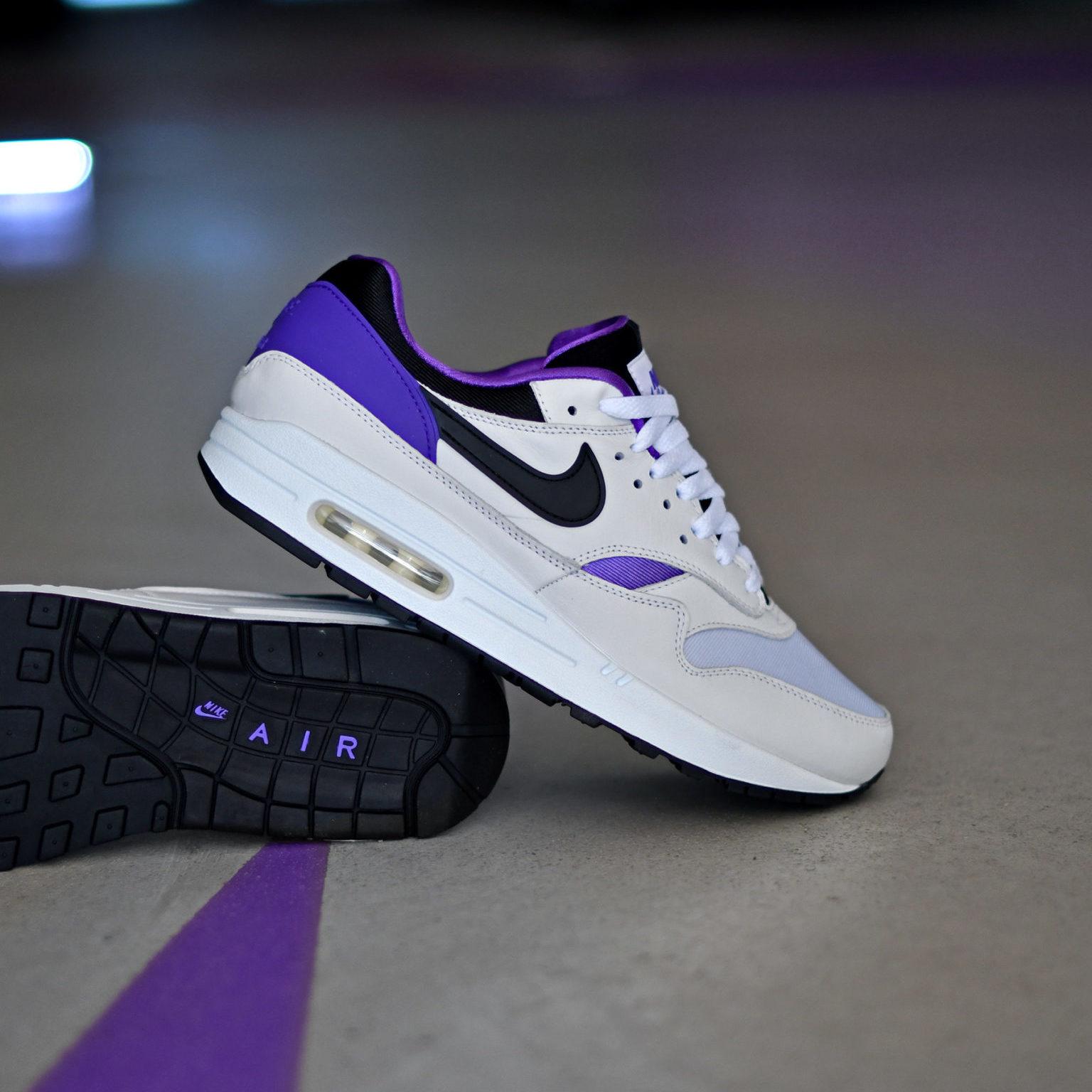 "Nike Air Max 1 DNA ""Purple punch"""