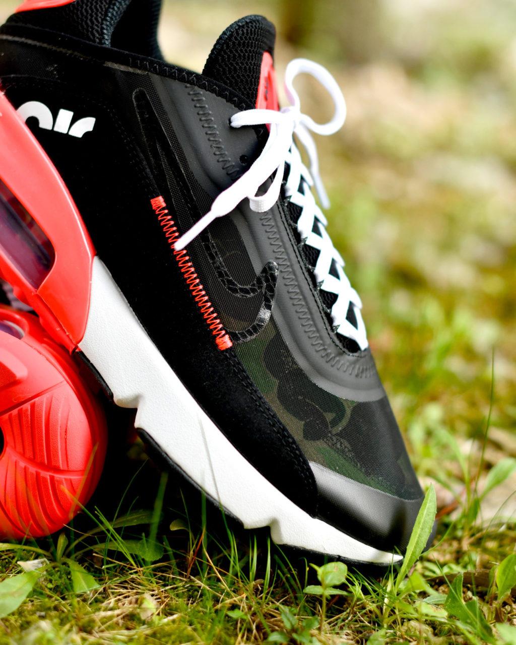 Nike Air Max 90 Reverse Duck Camo Nike Air Max 2090 Duck Camo