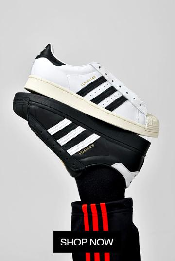 Sneakers & Street Culture depuis 2005