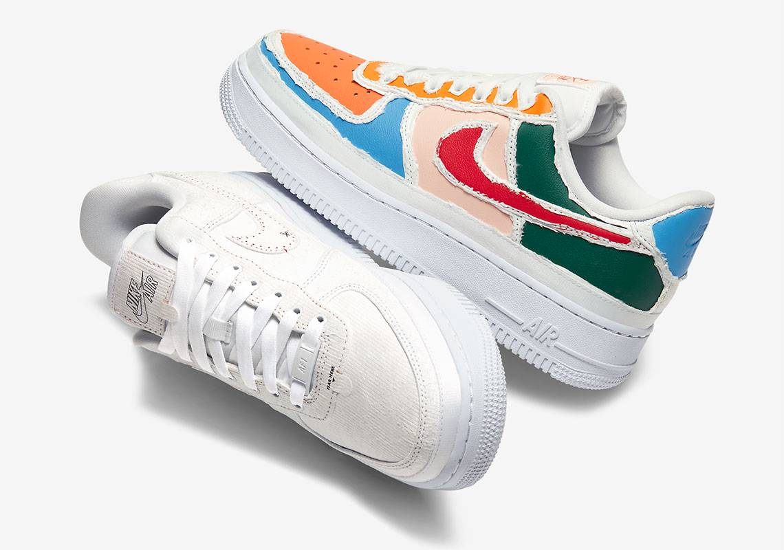 air force 1 homme couleur