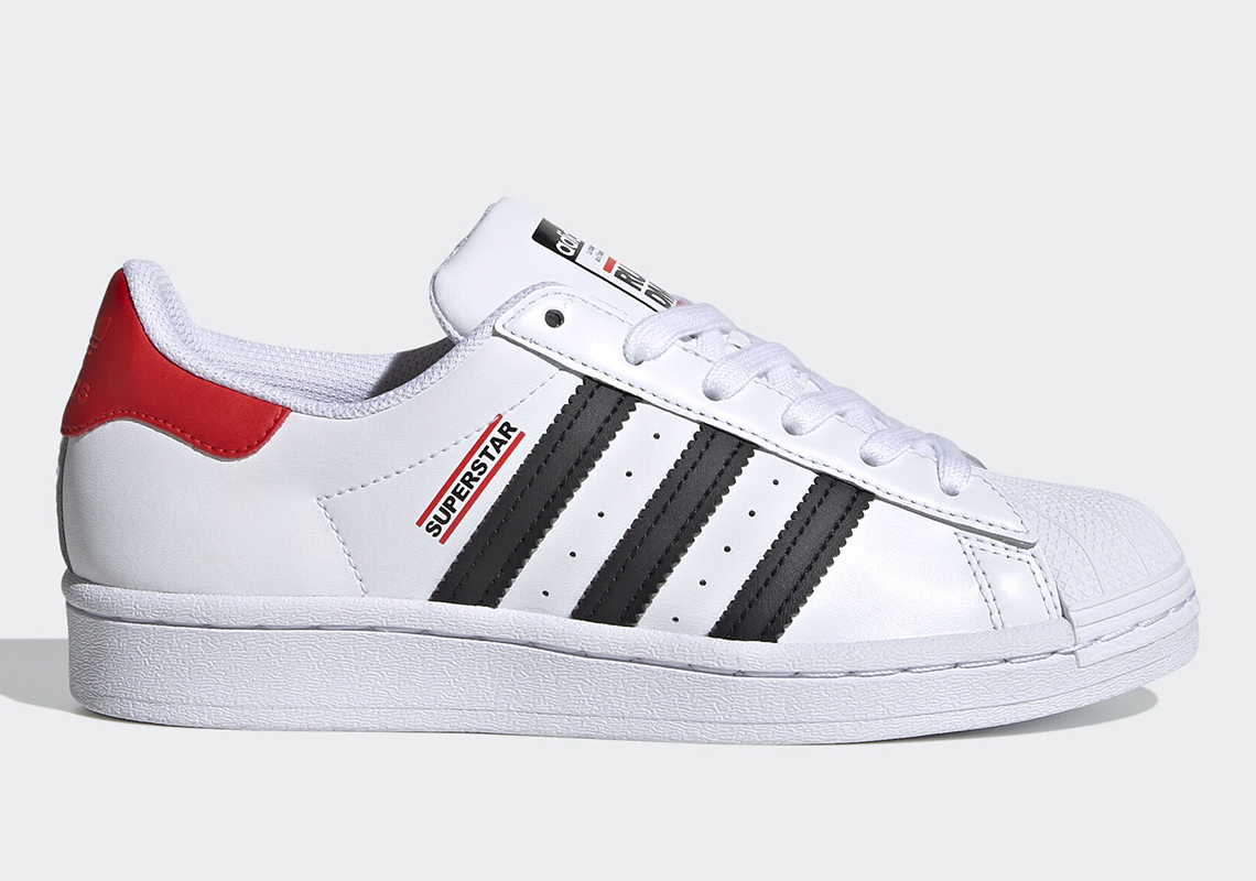 adidas Superstar « Run DMC » 2020