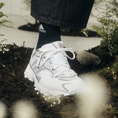 adidas Gardennig Club Response Overturf