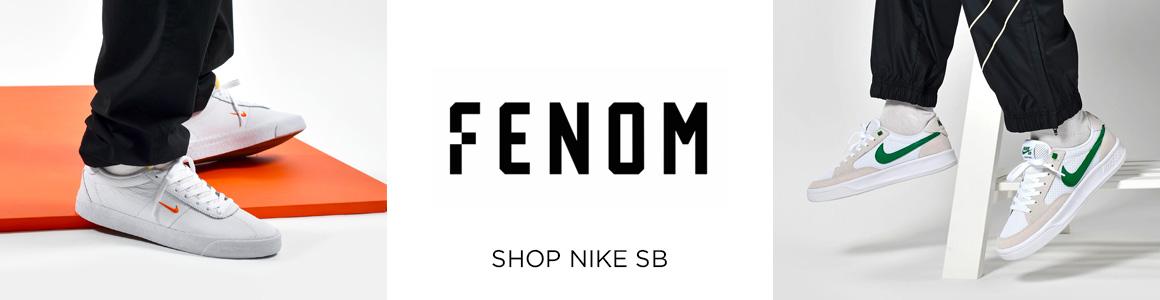 Nike SB FENOM