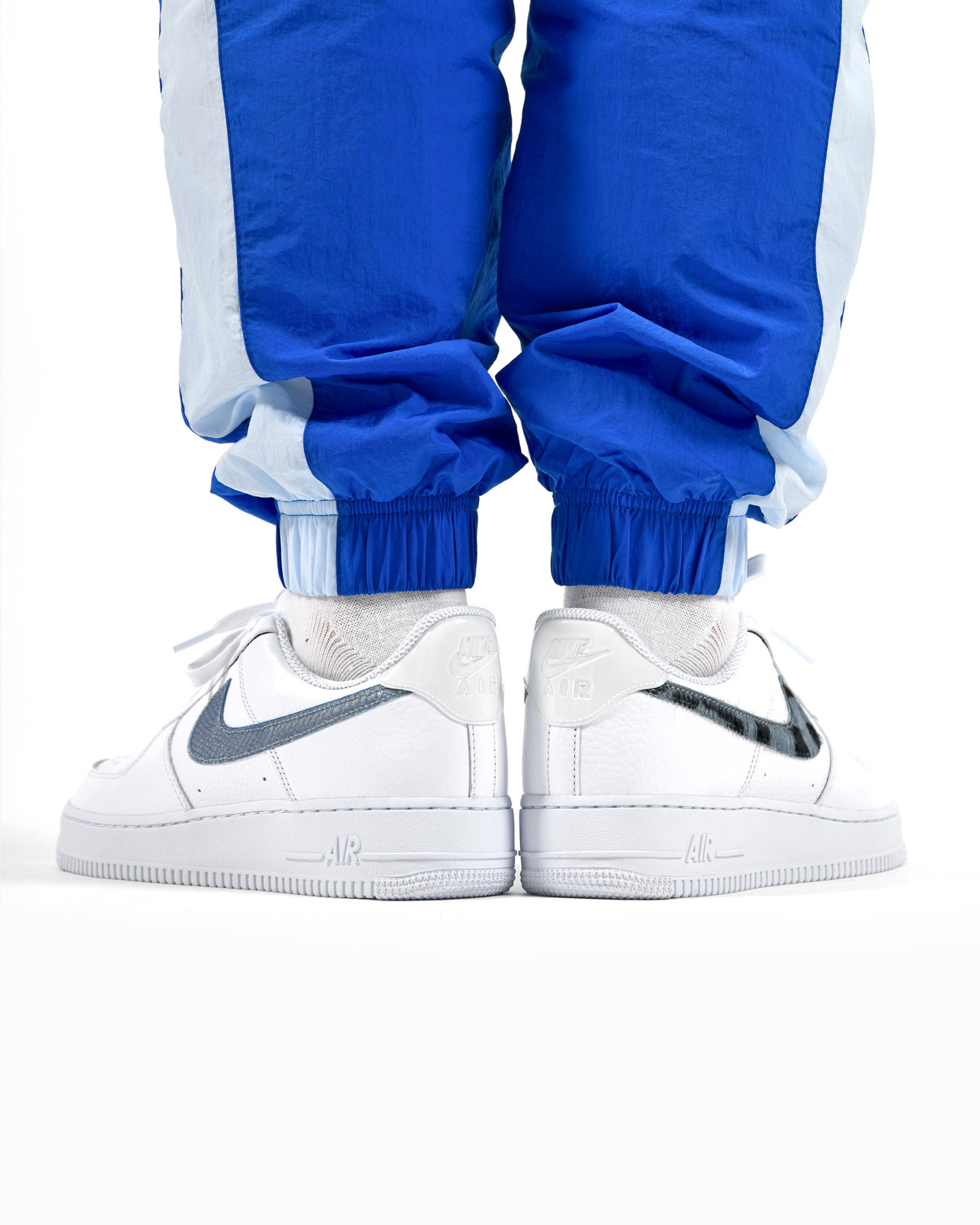 Nike Air Force 1 LV8 WhiteThunderstorm