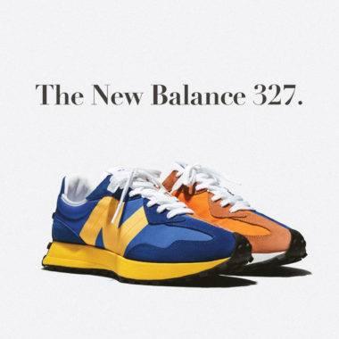 basket new balance femme nouveaute
