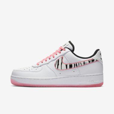 Nike Air Force 1 Low QS Korea