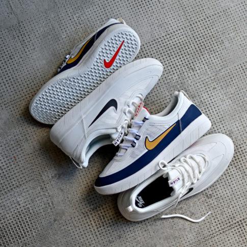 Nike SB Nykah Free 2.0