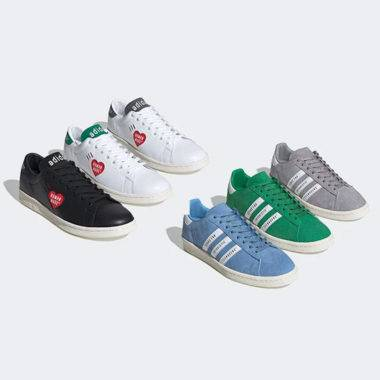Sneakers Actu & News