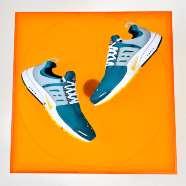 Nike Air Presto Australia 20th Anniversary