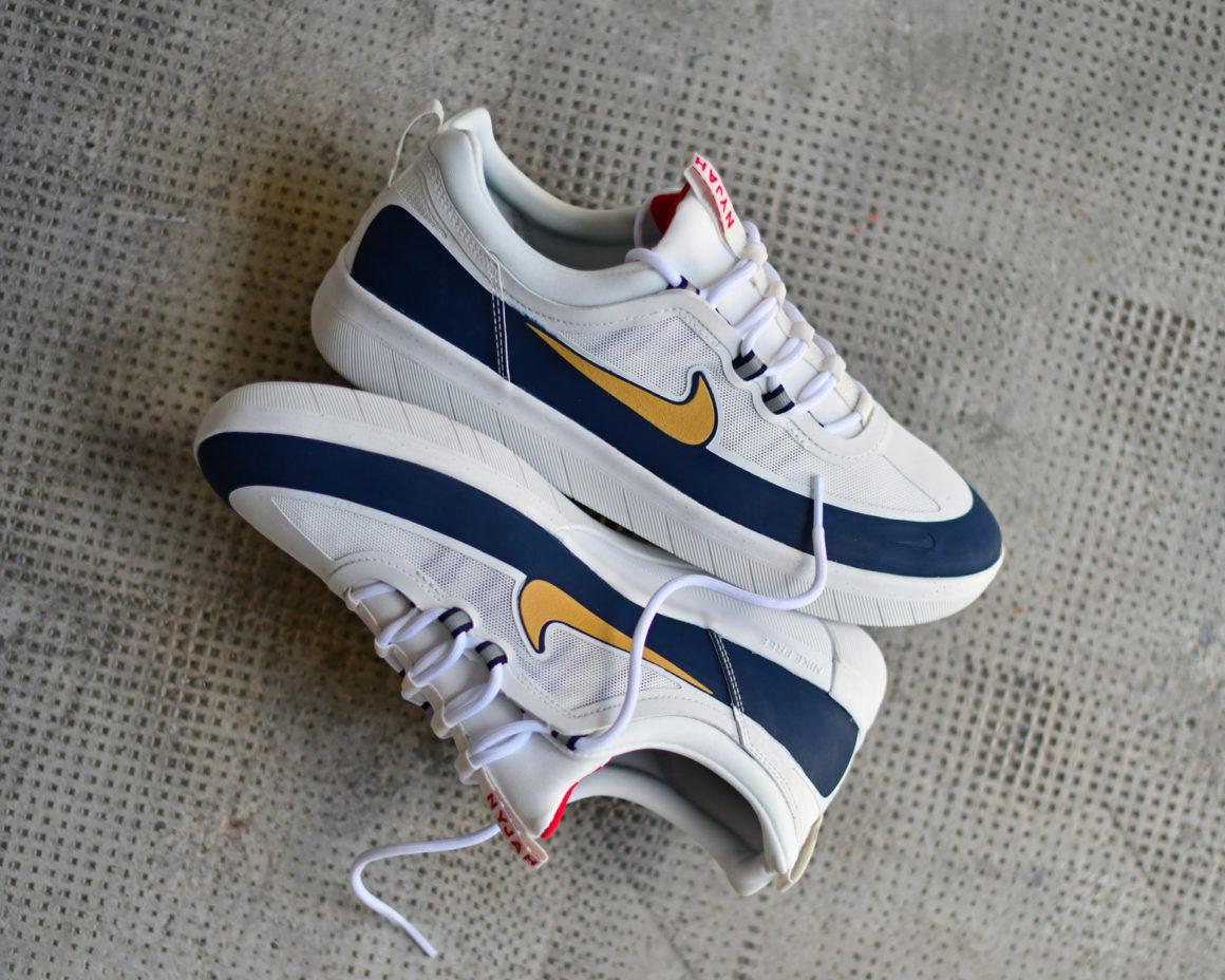 Nike SB Nyjah Free 2.0