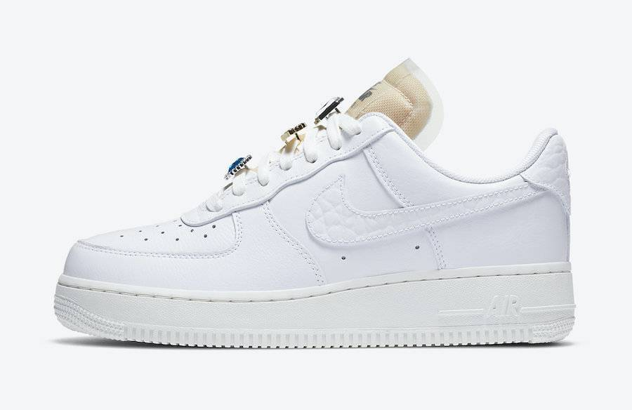 Nike Air Force 1 '07 LX Jewel