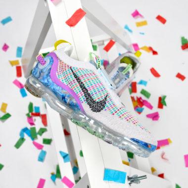 Nike Air Vapormax 2020 Multicolor