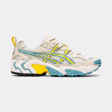 Asics Gel Nandi OG White Light Steel